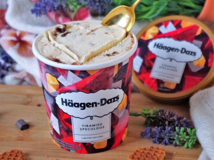 Häagen Dazs Limited Edition