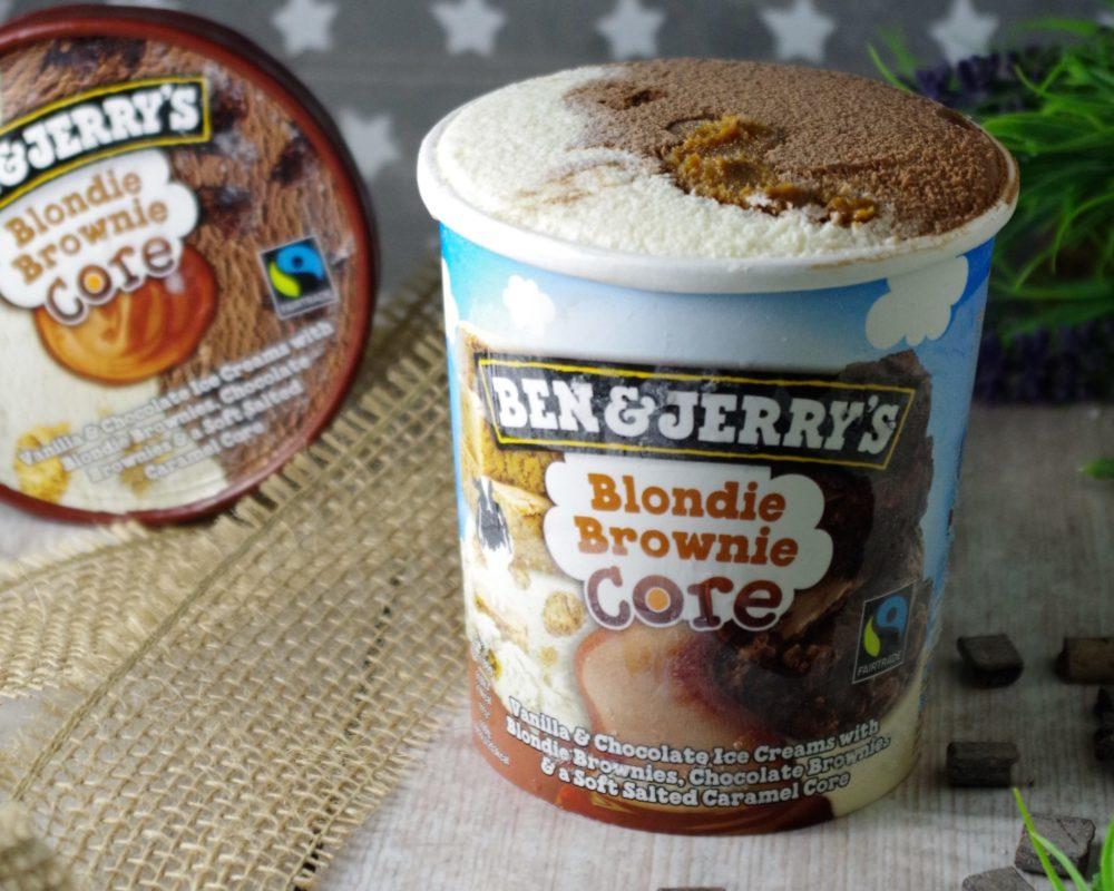 Ben & Jerry's Blondie Brownie kaufen